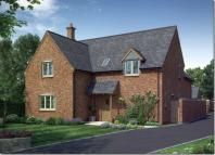 4 bed Detached home in Tanglewood, Church Lane...