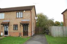 2 bedroom semi detached property for sale in Lindisfarne Way...