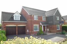 Detached home for sale in Cauldecott Close...