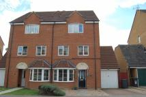 semi detached property in West Cotton Close...