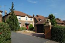 4 bed Detached property for sale in Colonial Drive...