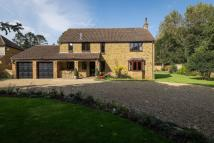 4 bedroom Detached house in Barton Fields, Ecton...