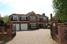 6 bedroom Detached property for sale in Belfry Lane, Northampton