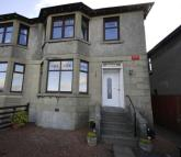 3 bed semi detached property in Eldon St, Greenock