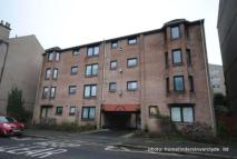 1 bed Flat in Cardwell Court Gourock