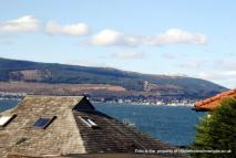 Apartment to rent in Levanne Place, Gourock