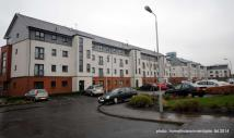 2 bedroom Apartment to rent in Kincaid Court, Greenock