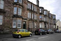 Apartment to rent in Tarbert St, Gourock