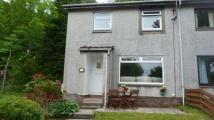 semi detached home in Kilmacolm
