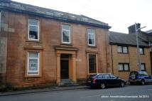 Flat to rent in Greenock