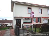 2 bedroom End of Terrace house in Mavis Rd, Greenock