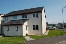3 bedroom semi detached property to rent in Hillside, Catrine...