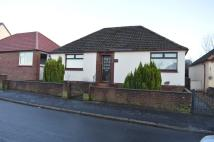 Bungalow in Hearth Place, Cumnock...