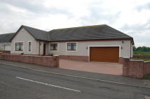 3 bed Detached Bungalow for sale in Boig Road, New Cumnock...