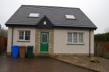 Detached house for sale in Ballochmyle View...
