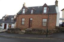 Detached home for sale in Main Street, Ochiltree...