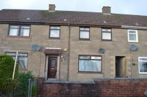 3 bedroom Terraced house for sale in Craigens Road, Cumnock...