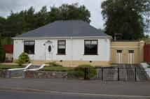 3 bedroom Detached Bungalow for sale in Smallburn Road, Muirkirk...