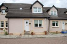 2 bed Terraced house in Waterside, Catrine, KA5