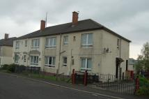 Flat for sale in Mccall Avenue, Cumnock...