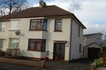 3 bed semi detached home in East Park Avenue...