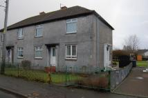 2 bedroom Flat in Lochview, New Cumnock...