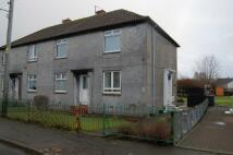 2 bedroom Flat in Lochview, New Cumnock...
