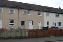 3 bed Terraced home for sale in Gordon Street, Catrine...