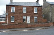 1 bed Ground Flat for sale in Barrhill Road, Cumnock...