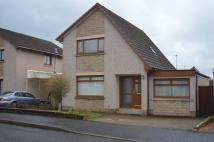 3 bed Detached property in Banfield Drive, Cumnock...