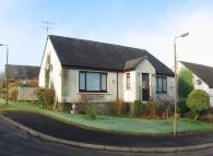 Detached home for sale in 6 Baron Court, Buchlyvie...