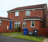 semi detached home in Nethergreen Crescent...