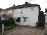 3 bed semi detached house to rent in Addenbrooke Road...