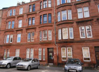 Ground Flat for sale in Oran Street, Glasgow, G20