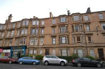 2 bedroom Ground Flat for sale in Kilmarnock Road, Glasgow...