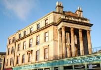 1 bedroom Flat for sale in Clarendon Place, Glasgow...