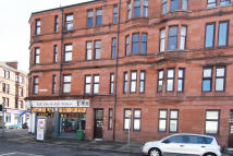 Flat in Yoker Ferry Road...