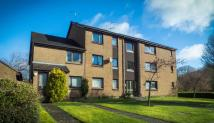 Flat for sale in Fortingall Place...