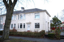 Ground Flat for sale in Athelstane Road, Glasgow...