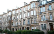 3 bedroom Flat in Roslea Drive, Glasgow...