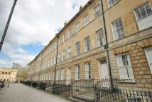 Apartment to rent in Great Pulteney Street...