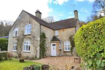 3 bed Cottage in 34 Lower Stoke...