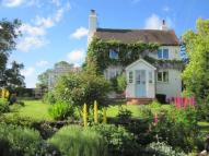 Cottage for sale in CLEE HILL ROAD, BURFORD...