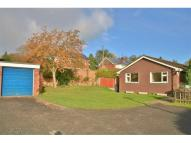 3 bed Detached Bungalow in 8 DEAN CLOSE, BURFORD...