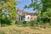 Cottage for sale in Knighton-upon-Teme...
