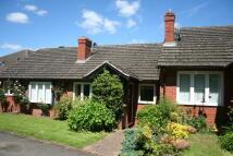 Terraced Bungalow in Tenbury Wells...