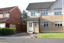 3 bed semi detached house for sale in South Dumbreck Road...