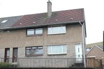 2 bedroom End of Terrace home in Townhead Street, Kilsyth...
