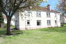 2 bedroom Flat in Kingston Flats, Kilsyth...