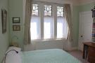 2nd Recpt Room/Bed 4